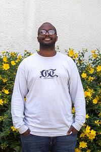 Arnould Kamau NJOROGE - Membre Conseil Administration