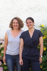 Agathe & Sylvie