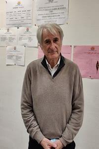 Jean-Paul SOULILLOU - Membre Conseil Administration
