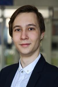 Vladislav - KUNITSYN - Salarié Responsable FLE