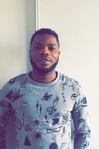 Philip Seun OLAOMO - Responsable accueil salarie
