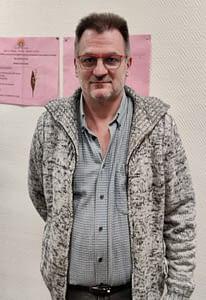 Gilles GUERLAIS - Membre Conseil Administration