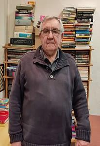 Michel JUPIN - Membre Conseil Administration